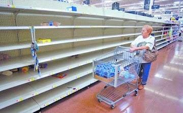 """""""Pandemia da Fome"""": chefes da cadeia de abastecimento alertam sobre o colapso iminente por conta das restrições COVID"""