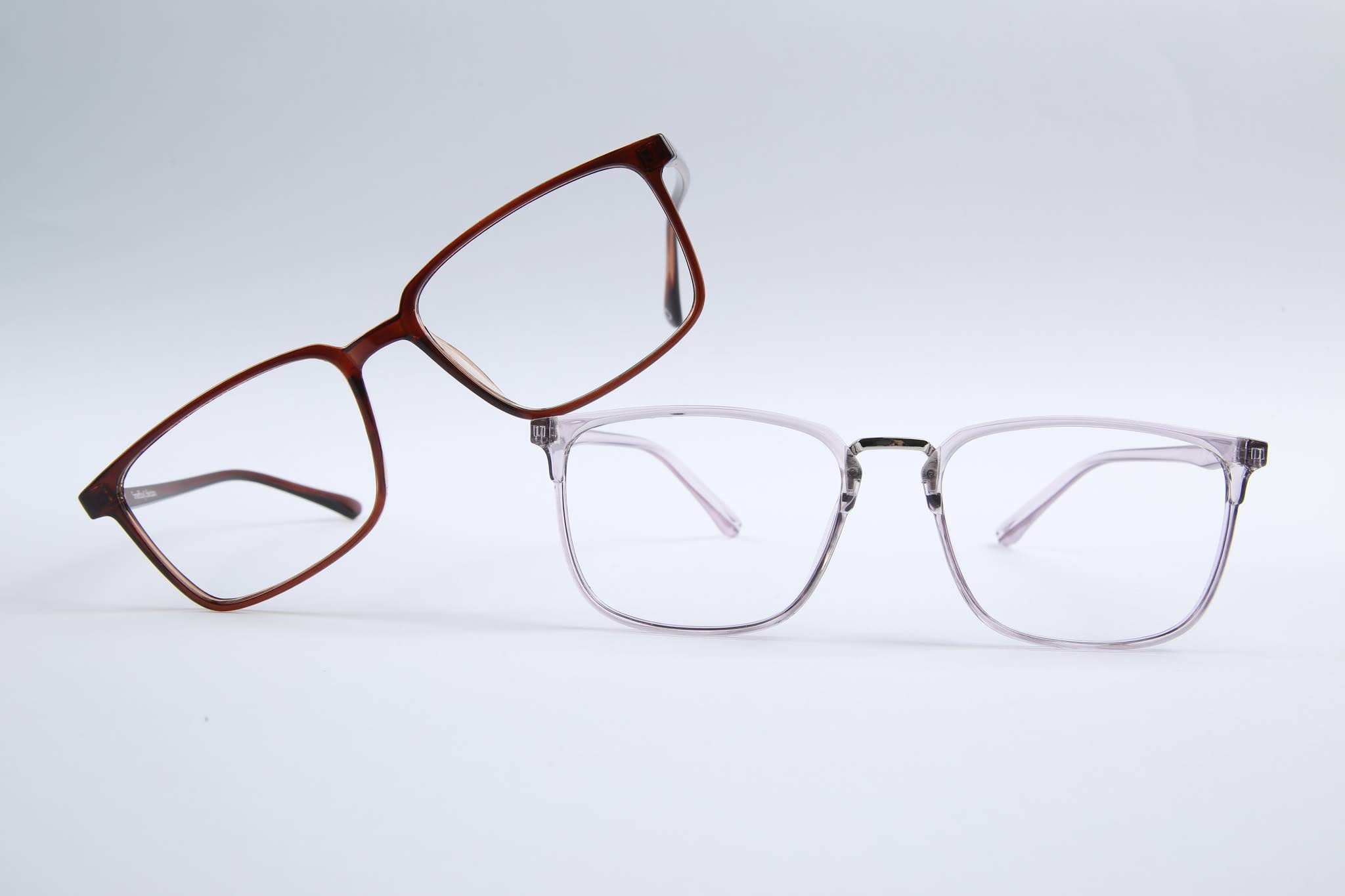 New affordable eyewear line