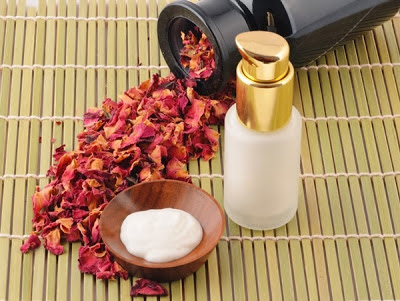 Crème matifiante naturelle idéale pour peau grasse