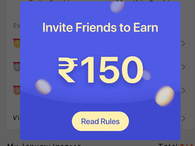 HiBoss App Refer Earn - Rs.16 Free PayTM Cash