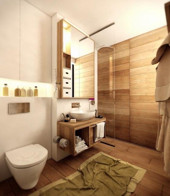 Bathroom Door Design America