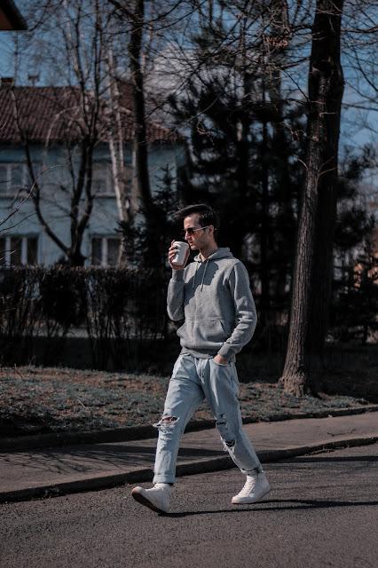 Czym jest street fashion