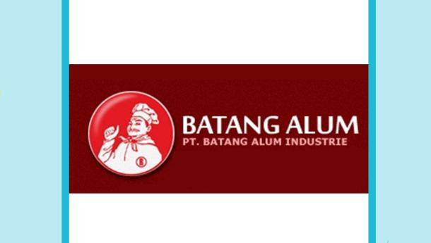 Lowongan Kerja PT Batang Alum Industries