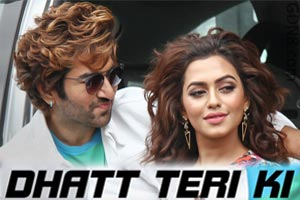 Dhat Teri Ki - Jeet & Nusraat - Badsha The Don