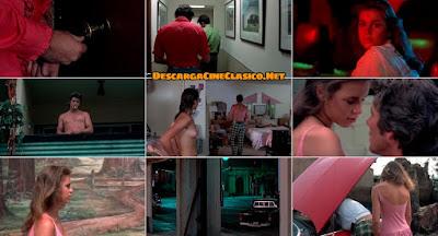 Capturas: Vivir sin aliento (1983) Breathless