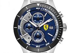 Rekomendasi 5 Jam Tangan Ferrari Terbaik 2021