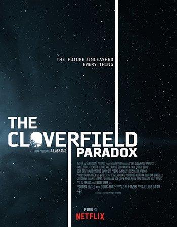 The Cloverfield Paradox (2018) English 720p