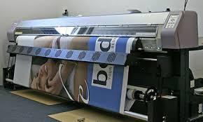 Grand Format Printing