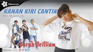 Sarah Brillian - Kanan Kiri Cantik
