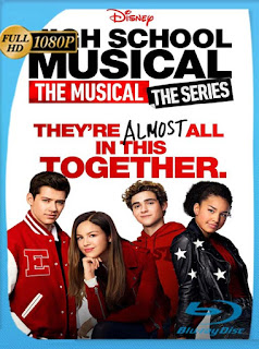 High School Musical, El musical: La Serie (2019) Temporada 1 HD [720p] Latino [GoogleDrive] SilvestreHD