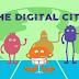 Ψηφιακοί πολίτες απο… κούνια τα Ελληνόπουλα τη χρονιά του COVID-19