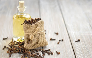 Amazing Benefits Of Clove Oil