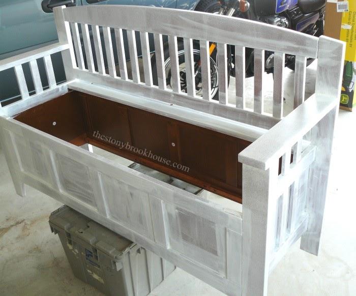 Primed Bench
