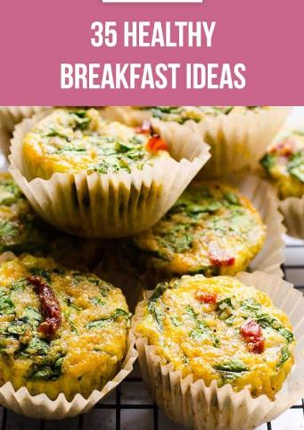 Healthy Breakfast Latest Ideas: Health Tips News