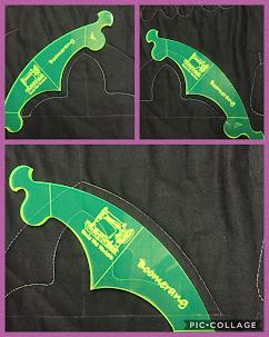 Boomerang Ruler