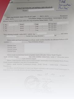 Gelar Perkara Tindak Pidana Pemalsuan Surat Di Bekasi Tentukan 2 Tersangka