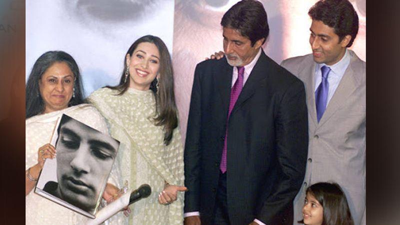karisma kapoor abhishek bachchan