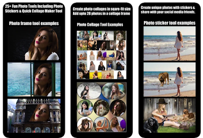 ImgLabs-Best Photo Frame App For iPhone