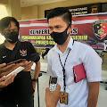 Polres Cianjur Usut Perusakan Mobil Milik Mantan Anggota DPR RI