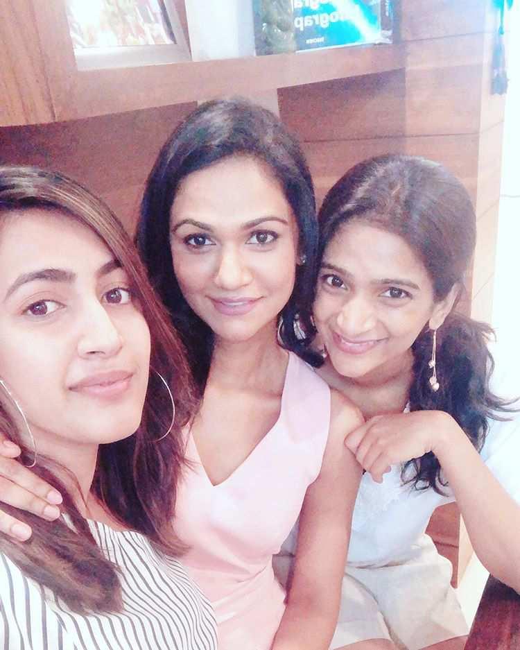 Allu Arjun Wife Sneha Reddy and Friends Masti Time