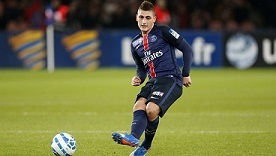 Could PSG's Marco Verratti be heading for Old Trafford?