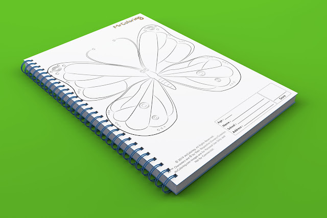 printable butterfly template outline coloriage coloring pages book pdf pictures to print out for kids to color fun teens girls toddler preschool kindergarten adults