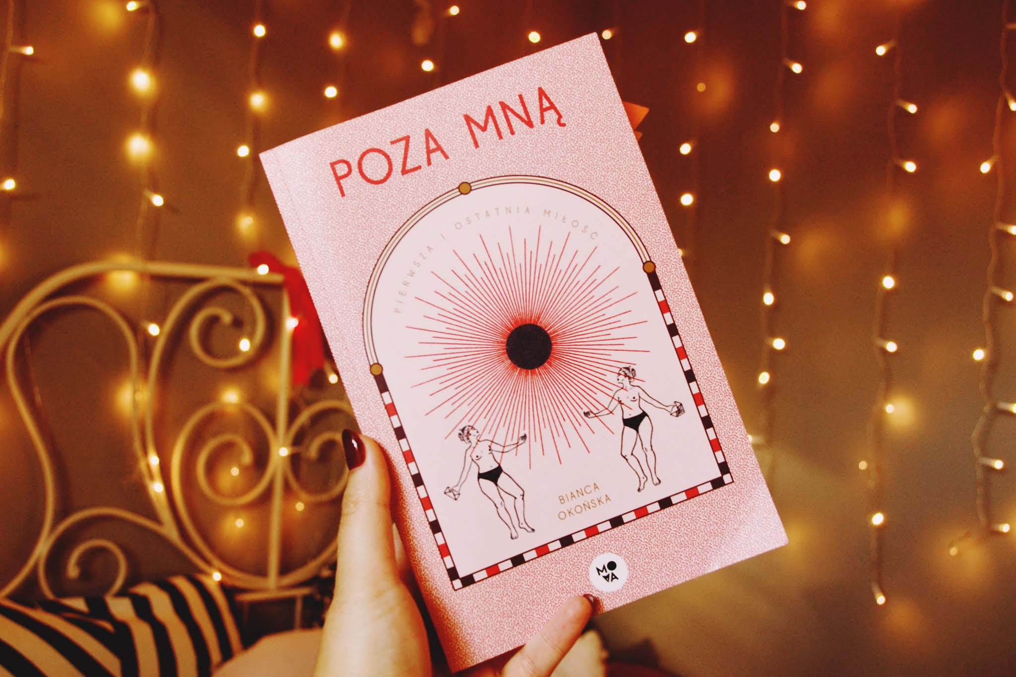 """242. Bianca Okońska """"Poza mną"""""""