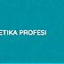 KOMPETENSI PERSONAL DI BIDANG AKUNTANSI | ETIKA PROFESI | 13