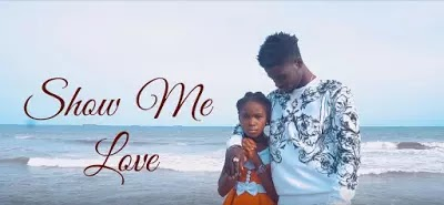 Download Video | Ashley Chuks ft Kuami Eugene - Show Me Love