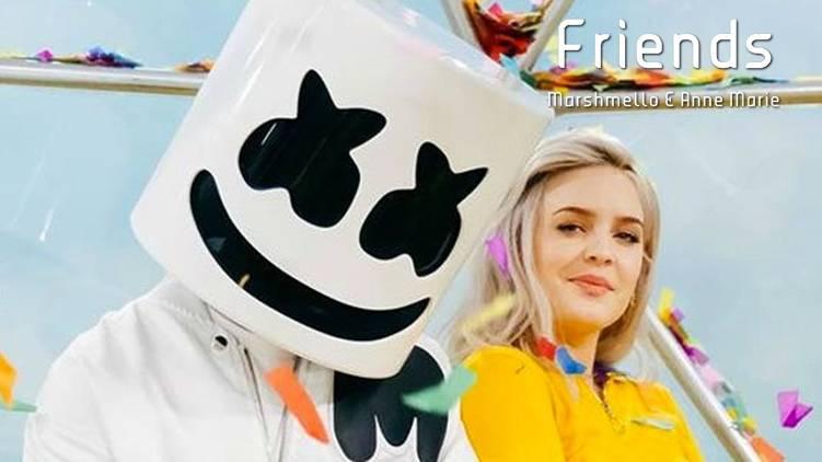 Marshmello & Anne Marie