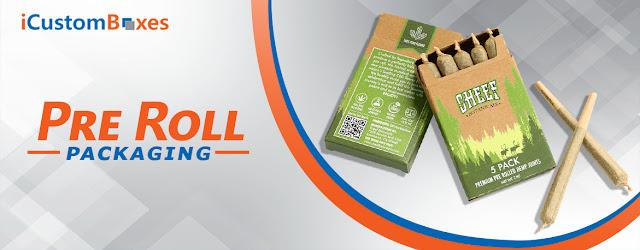 pre roll packaging