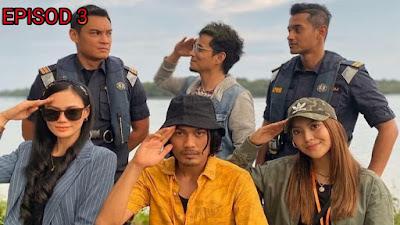 Tonton Drama TQ Captain Episod 3