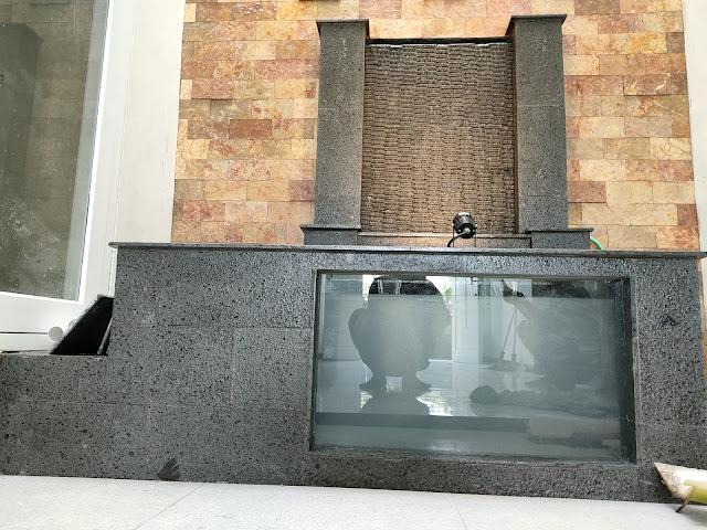 Tukang kolam minimalis jombang