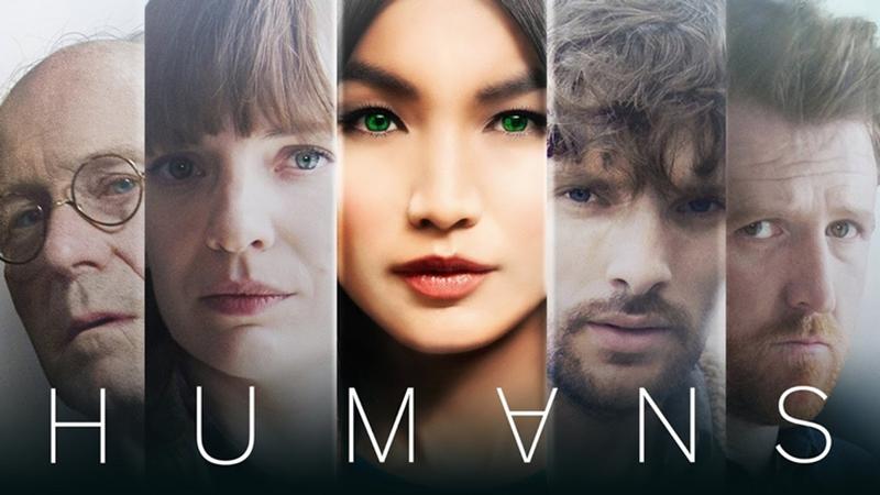 série Humans
