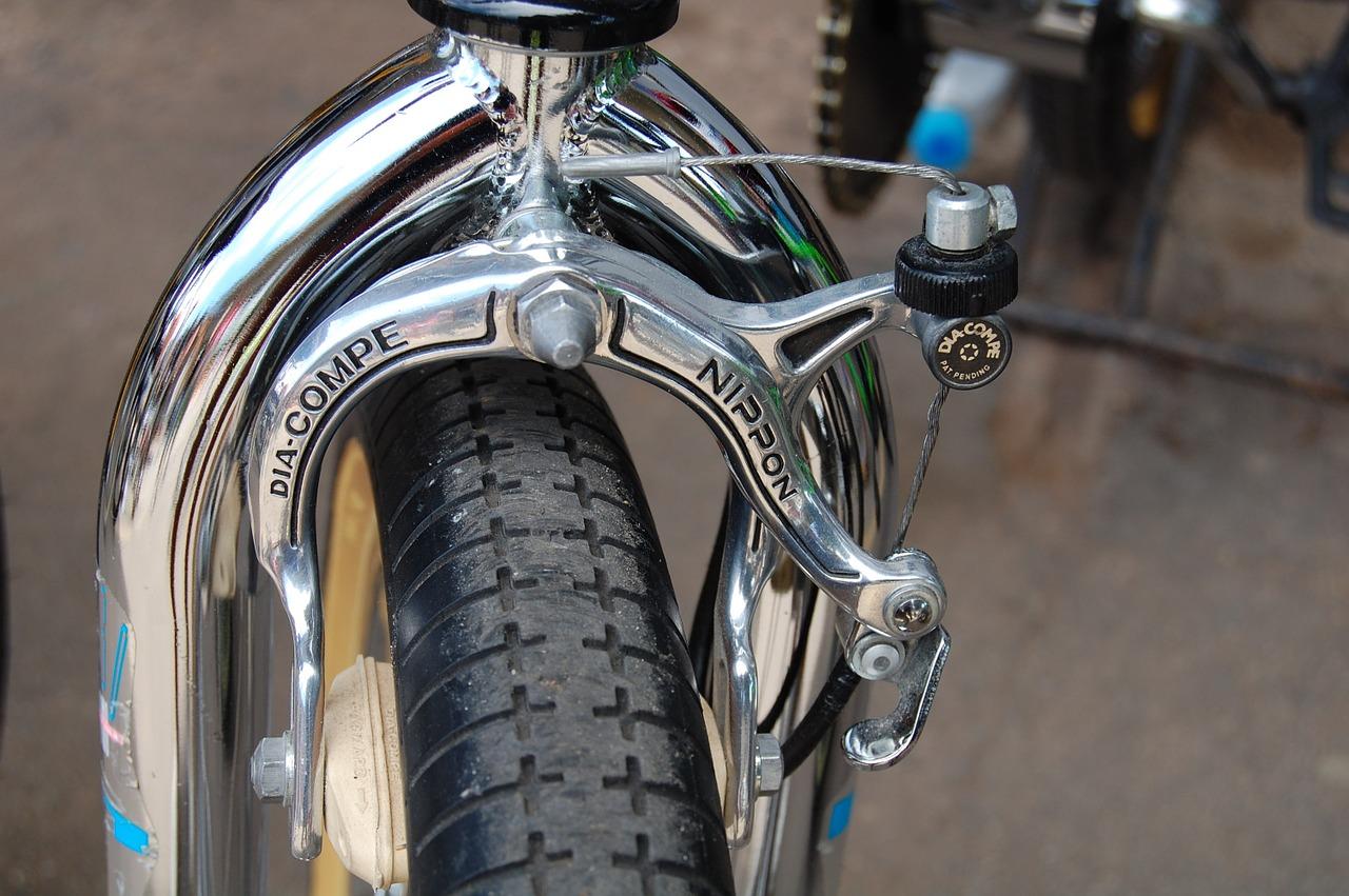 rim braking