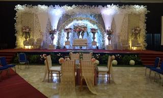 Jasa Catering Pernikahan Jakarta Selatan Murah dan Pilihan Paket Komplit