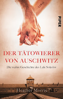 Leselust Bücherblog Holocaust NS Zeit WWII zweiter Weltkrieg KZ Konzentrationslager
