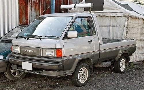 autos - photos  voitures du japon