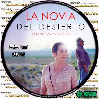 GALLETA - LA NOVIA DEL DESIERTO - 2018