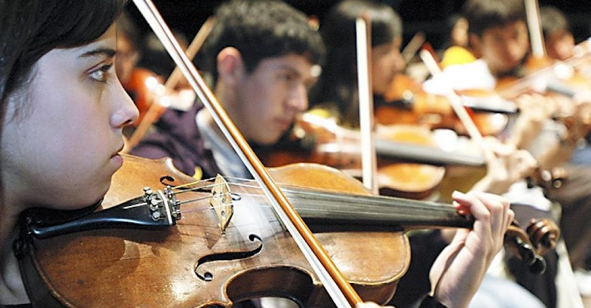 ORQUESTANDO: MINEDU ofrece 4 mil vacantes para integrar talleres gratuitos de música y canto - www.minedu.gob.pe
