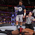 Cobertura: WWE 205 Live 14/08/18 - Drew Gulak is in the power!