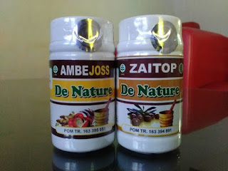 Jual Obat Wasir Ambeien De Nature Di Sulawesi Selatan (SULSEL)