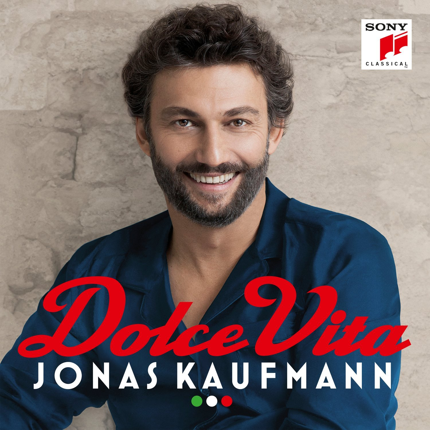CD REVIEW: DOLCE VITA (Sony Classical 88875183632)