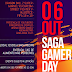 SAGA recebe fãs de games na primeira edição do Gamer Day Recife