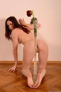 Lucie V - Euronudes - Photo Set 14 - Jun 20, 2014