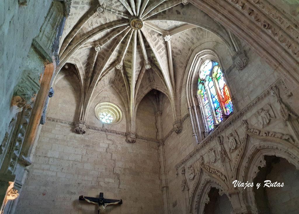 Monasterio de la Santa Espina