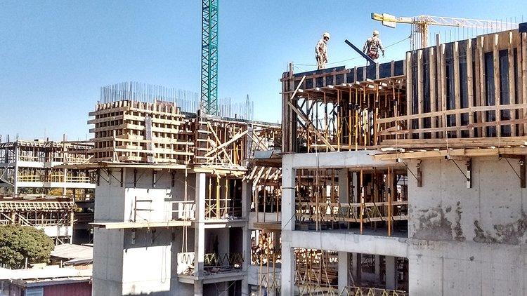 Afirman que régimen especial de la CNV permitirá financiar desarrollos inmobiliarios