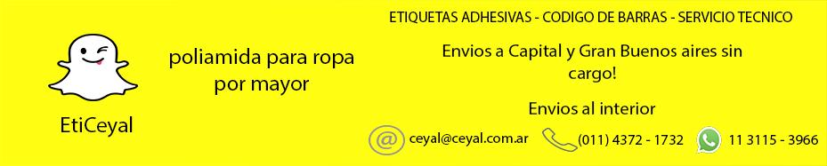 Thumbnail de Impresora de etiquetas ZEBRA con placa ethernet térmica Argentina