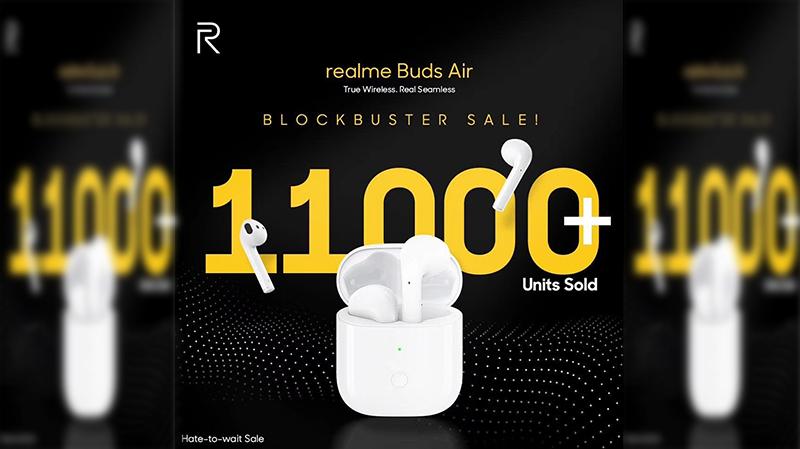 Realme Buds Air Mengantarkan Era Baru IoT di India