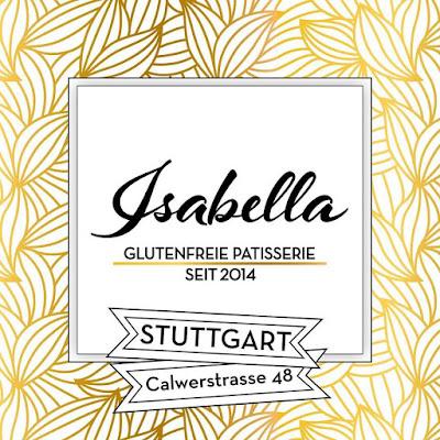 Isabella Glutenfreie Patisserie Eroffnet In Stuttgart
